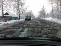 Pire que les routes belges