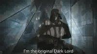 Epic Rap Battle : Vader VS Hitler