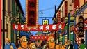 Tintin à Wuhan