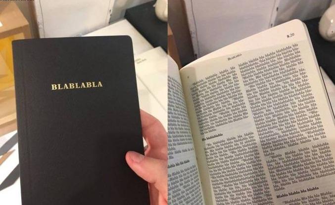 Allez, j'suis pas salaud, je vous dit qui est l'assassin à la page 326 : c'est Blabla !