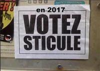 2017... Année électorale...