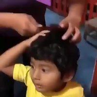 Voilà ta coiffure pour la rentrée