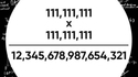 Palindrome matheux