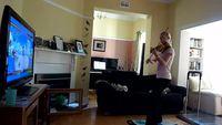 DDR Mario Mix + violon