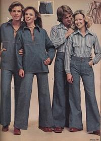 Extrait d'un catalogue des années 70...