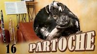 Partoche - Elder Scrolls theme