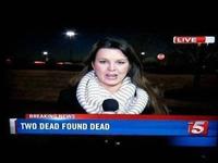 2 morts retrouvés morts