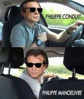 Philippe prudence