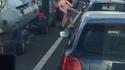 Un kidnapping en plein embouteillage