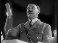 Nazi in the air