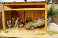 Back to the Nativity