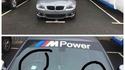 Prendre deux emplacements de parking