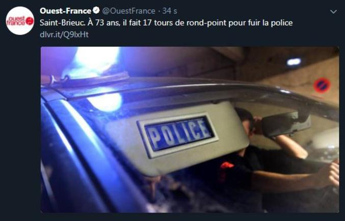 https://www.ouest-france.fr/bretagne/saint-brieuc-22000/saint-brieuc-73-ans-il-fait-17-tours-de-rond-point-pour-fuir-la-police-5491971?utm_source=dlvr.it&utm_medium=twitter