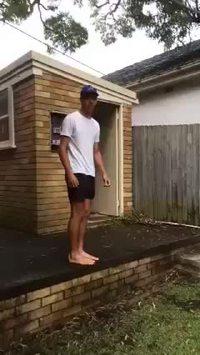 Salto de merde