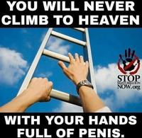 Gardez vos mains propre