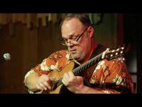 Paganini in gypsy jazz style