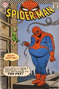 Fat Spider-Man