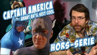 Les débuts de Captain America