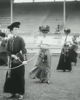 Jeux olympiques de 1908.