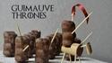 Guimauve-Throne