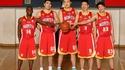 Basketball chinois