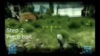 Battlefield 3 : Noob Troller