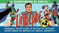 Marc Lacombe - L'intrépide