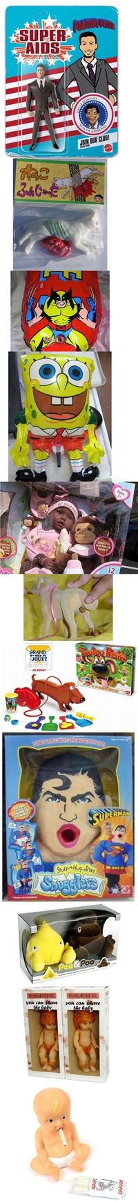 Mignons jouets pour enfance saine