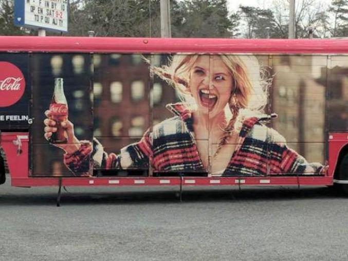 Le Coca, ça déchire ?