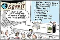 Pour les sceptiques du changement climatique...
