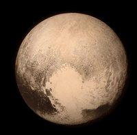 Pluton nous fait un signe de paix