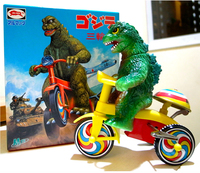 Godzilla : crédibilité zéro