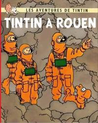 Une nouvelle aventure de Tintin