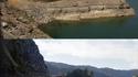 Le lac Berryessa (Californie)