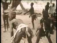 Les Sorciers Komas Pétomanes du Cameroun
