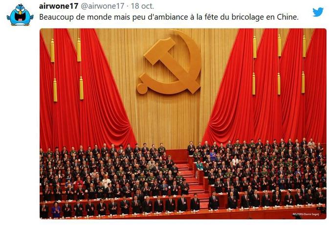 Vous avez dit ''communisme''?