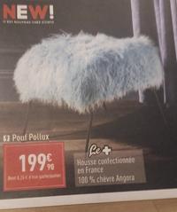 Pouf Pollux