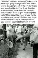 Image du racisme ordinaire, début des années 60