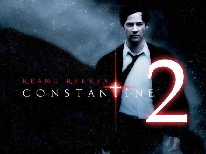 Constantine 2, rêve je ? Le diable le plus charismatique de l'histoire du cinéma : Peter Stormare !