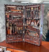 La boîte à outils de H.O. Studley