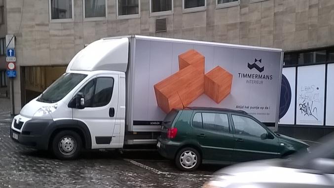 Gros comme un camion