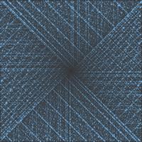 La spirale d'Ulam