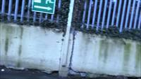 Un hôtel de Dublin attaqué par des hommes armés et déguisés en policiers