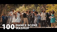 100 Movies Dance Scenes