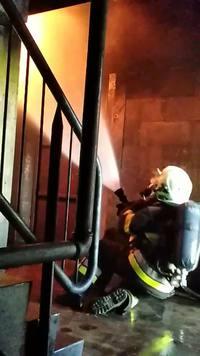 Se protéger contre un retour de flammes