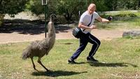 Russes en Australie :)