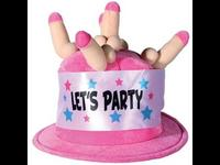 C'est jeudi, Coucougnettes Party !