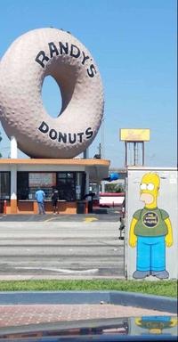 Mmmh Donut