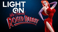 LIGHT ON - Qui veut la peau de Roger Rabbit