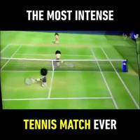 Federer et Nadal peuvent aller se rhabiller